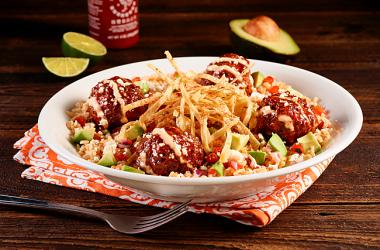 HARD ROCK CAFé'S NEW ROCK'N BOWLS MENU