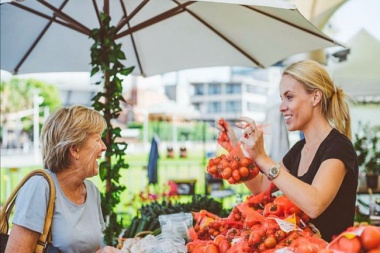 2 NEW MARKETS TO CHECK OUT IN SYDNEY!