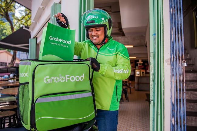 GrabFood Is Here!