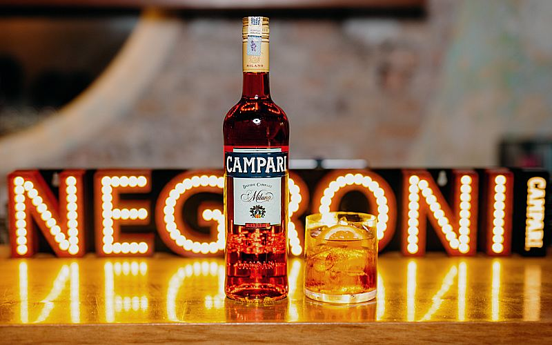 CHEERS TO CHARITY: REMY COINTREAU TO HOST THE NEGRONI WEEK 2019 IN MALAYSIA