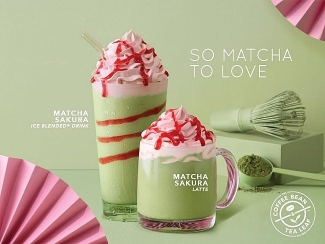 he Coffee Bean & Tea Leaf®: Keeping Tea Traditions Alive in Asia