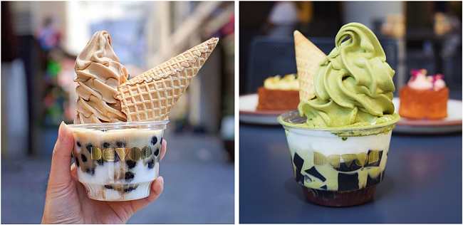 5 Cafes in Sydney to experience Food with a Twist!