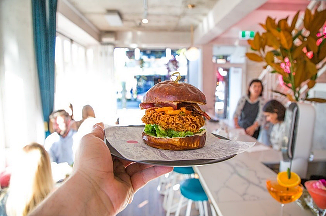 5 More Cafes in Sydney to Experience Food with a Twist!