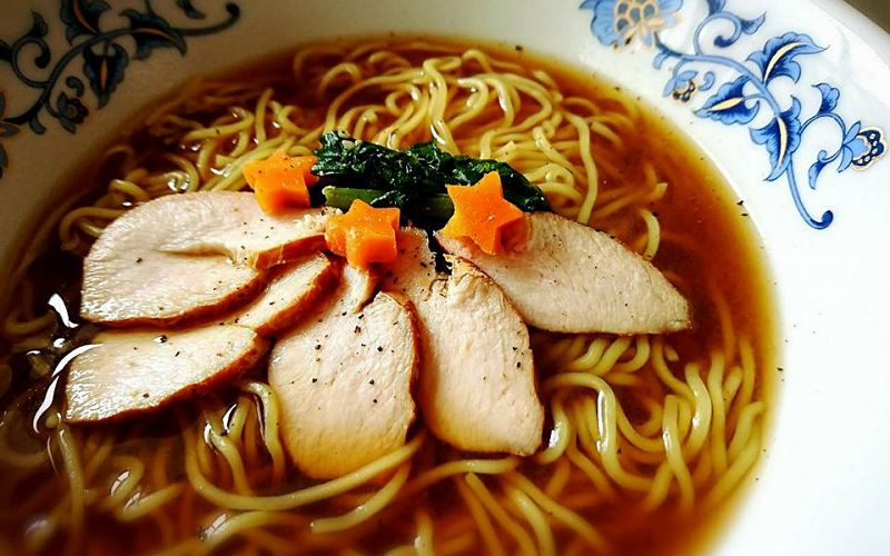 4 MUST TRY MUSLIM FRIENDLY RAMEN IN KANSAI