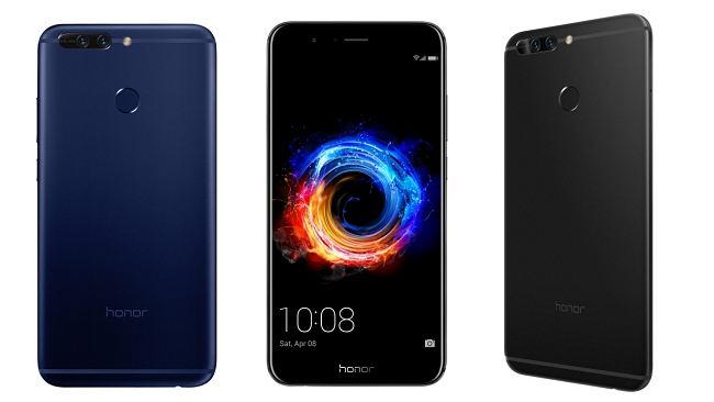 honor Malaysia Confirms Android 8 0 Oreo for the Powerful honor 8 Pro!