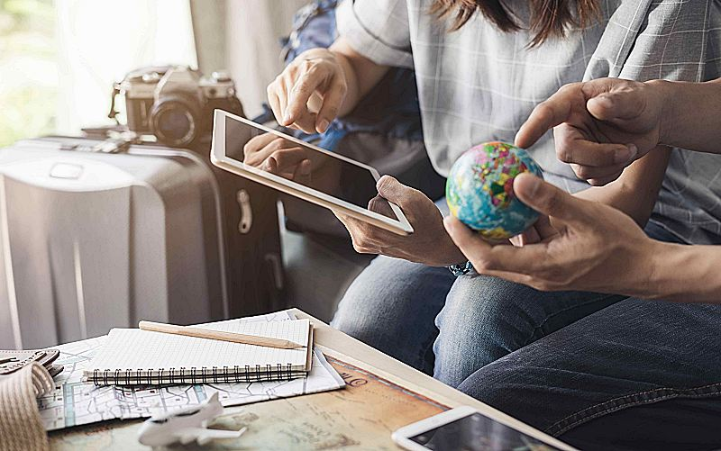 TRAVEL TREND EXPECTATIONS FOR THE 2020