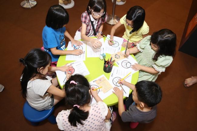 Explorer's Playground Singapore