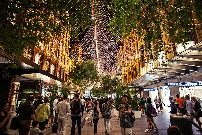 Christmas day in sydney for Places open on christmas day near me