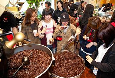 BEST 4 PLACES TO VISIT IN GANGNEUNG FOR COFFEE LOVERS!