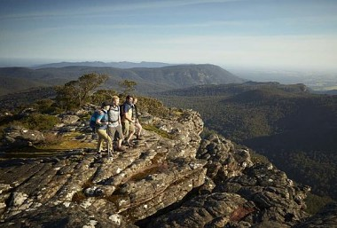 7 THINGS TO DO IN GRAMPIANS, AUSTRALIA!