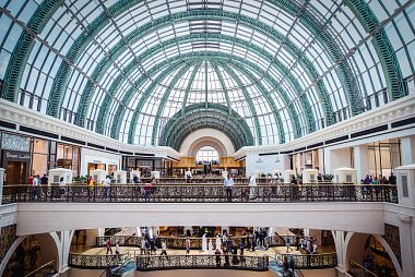 11 AWESOME THINGS TO DO DURING DUBAI SHOPPING FESTIVAL!