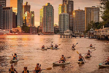 8 AWESOME THINGS TO DO AT NIGHT IN BRISBANE