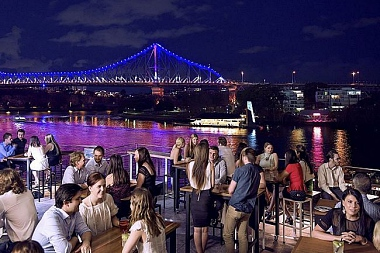7 BEST THINGS TO DO IN BRISBANE WHEN NIGHT FALLS