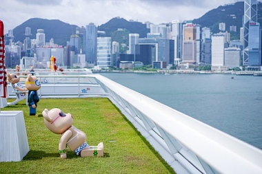 5 AWESOME EAT, SEE, & PLAY THIS SUMMER IN HONG KONG!