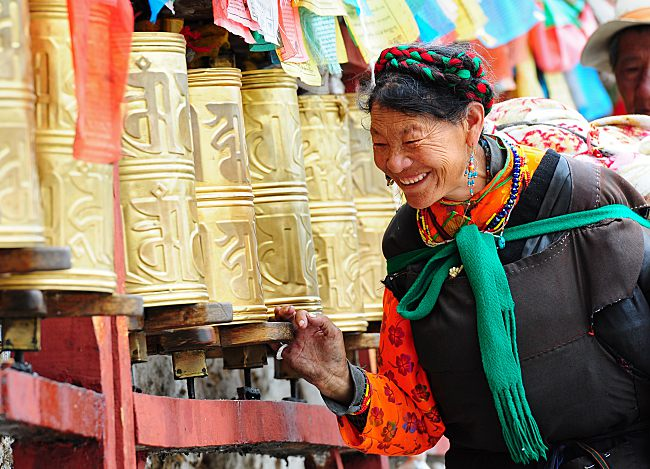 7 Magnificent Photos Of Tibet Will Make You Want To Book It For Your Next Travel Plan!