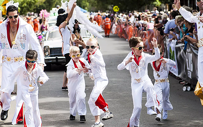 THESE FESTIVALS IN NEW SOUTH WALES ARE WORTH CLEARING YOUR LEAVE FOR!