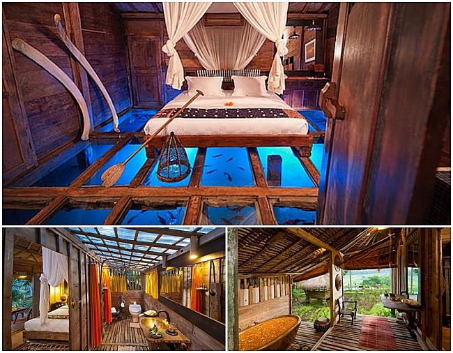 Bambu Indah, Ubud