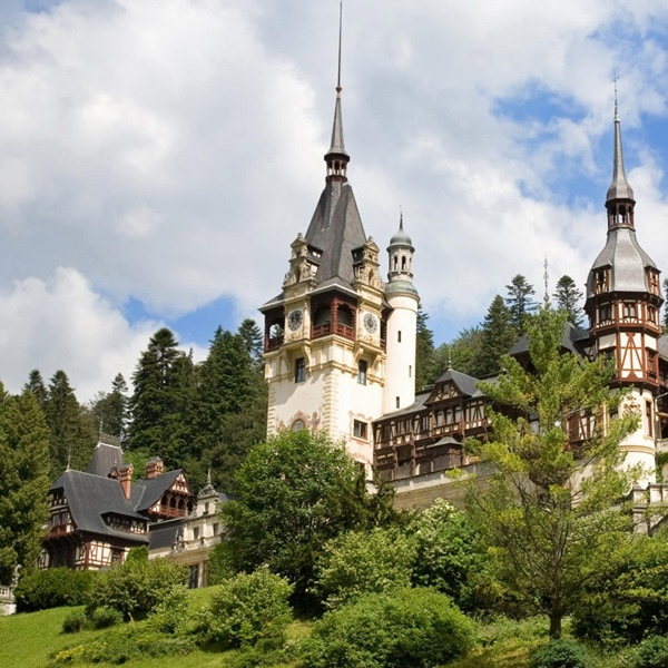 Top Places To Visit Romania: 9 Best Places To Visit In Romania