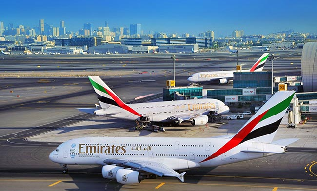 leadership analysis emirates airlines Company analysis – united airlines corporation lawrence, kansas wordpress strategies it is using to attain differentiation and cost-leadership among its.