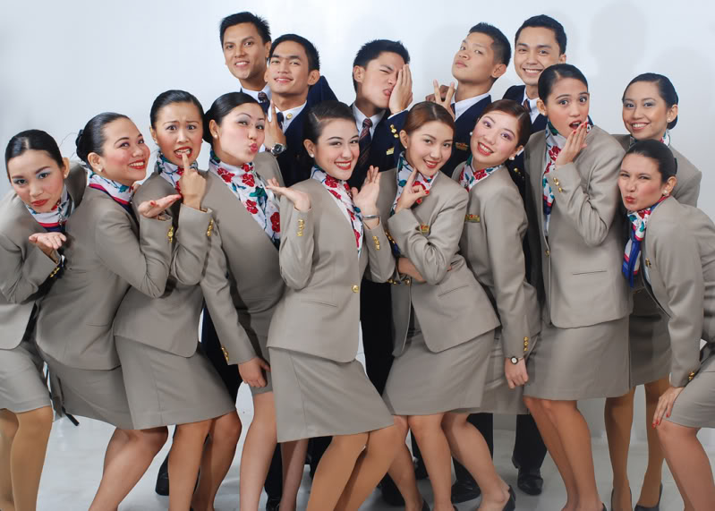 Singapore Airlines Flight Attendant Requirements  Cabin