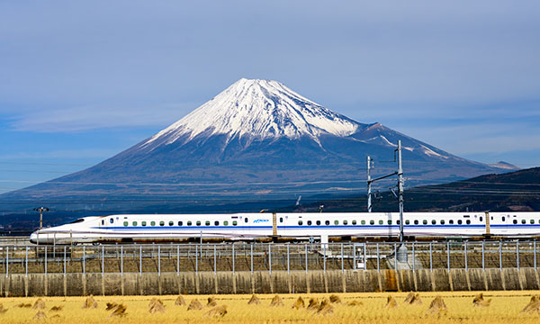 Japan Rail Pass- 14 Days