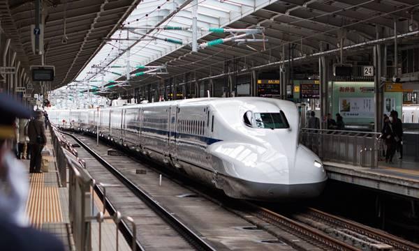 Japan - Rail
